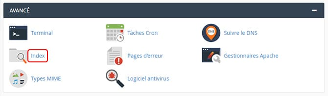 Advanced-cpanel