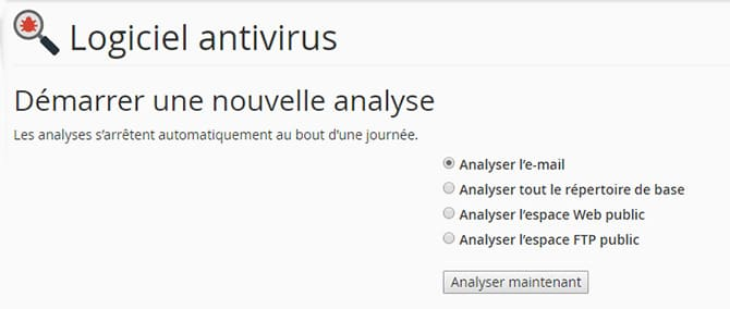Virus_Scanner_cpanel
