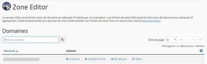 Editeur_zone_DNS_cpanel