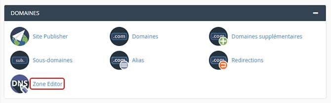 Editeur_zone_DNS