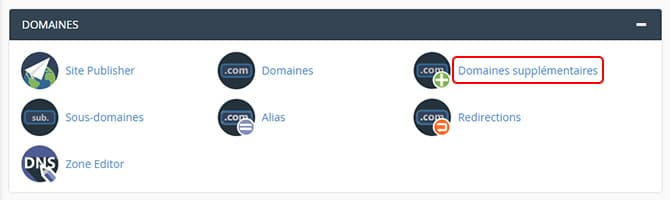 Domaine_supplementaire_cpanel