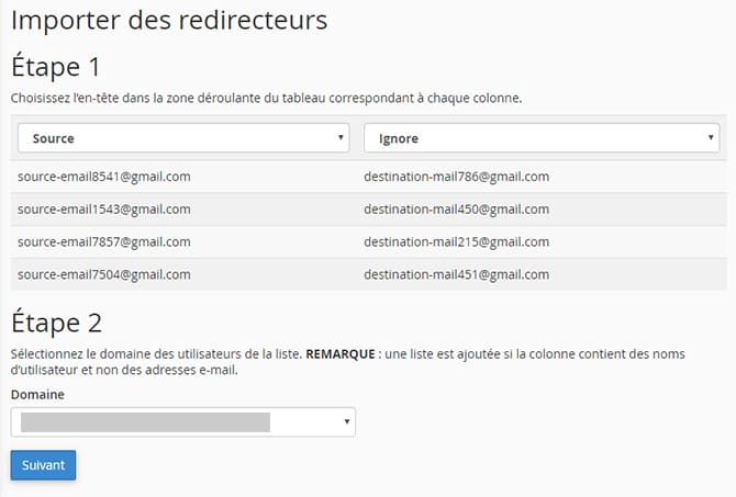 redirection-email-cpanel