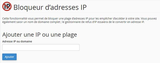 Bloqueur_IP_cpanel