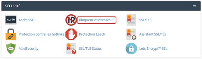Bloqueur_adresse_IP_cpanel