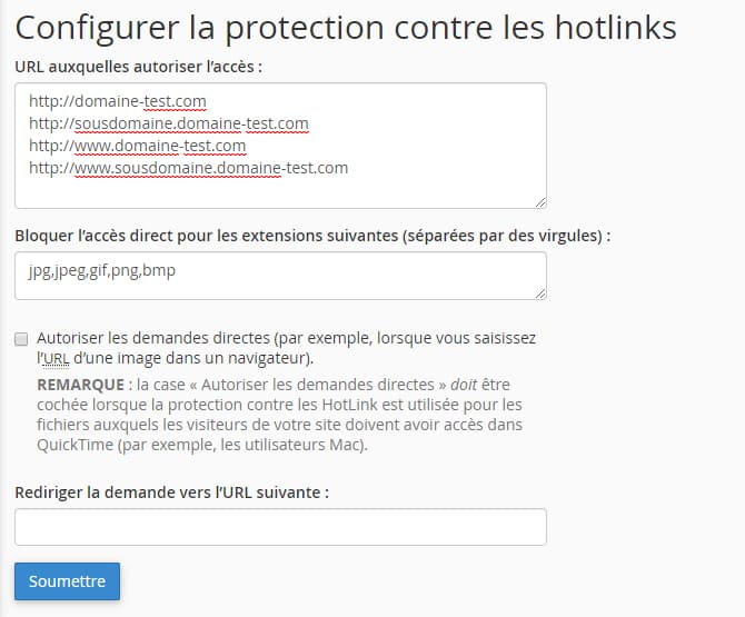 Configurer_Protection_Hotlink